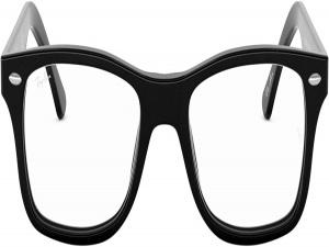 RayBan 光學眼鏡  【RX5228F-2000】
