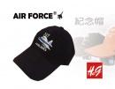 Q版飛機747紀念帽