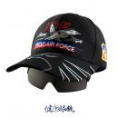 飛行員帽式太陽眼鏡 IDF1黑
