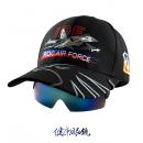 飛行員帽式太陽眼鏡 IDF1藍