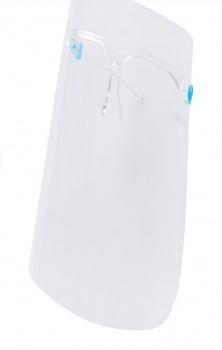 簡易型面罩