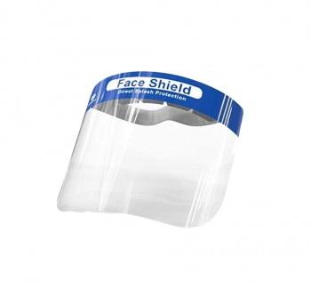 輕便型面罩