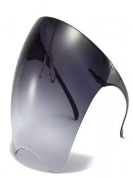 全新太空人面罩式護目鏡(灰色款)