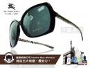 BURRERRY-時尚太陽眼鏡蝴蝶款式