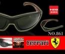 法拉利Ferrari 超跑黑【編號:G003】