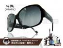 COACH-時尚太陽眼鏡-經典款式