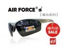 【福利品促銷】AIR FORCE偏光運動款太陽眼鏡-【編號:SF20】